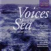 Hawkins: 'voices From The Sea' And Other Pieces Songs