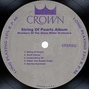 String Of Pearls Album Songs