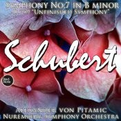 Schubert: Symphony No. 8 In B Minor, D. 759