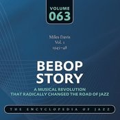 Miles Davis Vol. 1 (1945-48) Songs