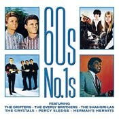 60s No 1s Songs