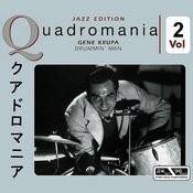 Drummin' Man Vol 2 Songs