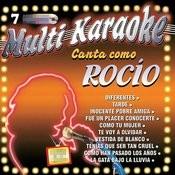 Canta Como Rocio Songs
