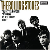The Rolling Stones (EP) Songs