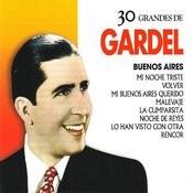 30 Grandes De Carlos Gardel Songs