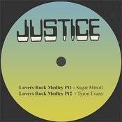 Lovers Rock Medley Songs