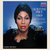 Leontyne Price Songs