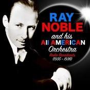 Radio Broadcasts (1935-1936) Songs