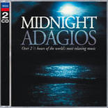 Midnight Adagios Songs
