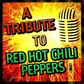 Dani California MP3 Song Download- A Tribute To Red Hot