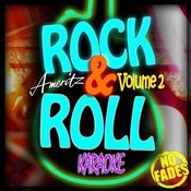 Karaoke - Rock & Roll Vol. 2 Songs