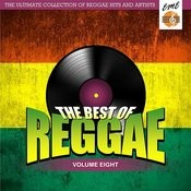 Best Of Reggae Volume 8 Songs