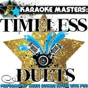 When You're Gone (Originally Performed By Bryan Adams & Mel C) [Karaoke Version] Song