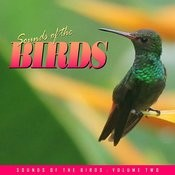 Relaxing Sounds Of The Birds Vol. 2 Songs