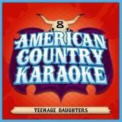 Teenage Daughters - Sing Country Like Martina Mcbride - Single Songs
