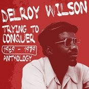 Delroy Wilson Anthology Songs