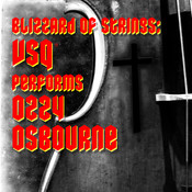 Blizzard Of Strings: The Vsq Tribute To Ozzy Osbourne Songs