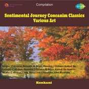 Sentimental Journey Concanim Classics Various Art Songs