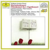 Mozart: Clarinet Concerto; Flute Concerto; Bassoon Concerto in B Songs