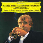 Maurice André Plays Trumpet Concerts Songs
