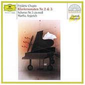 Chopin: Piano Sonatas Nos.2 & 3 Songs