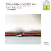 Rachmaninov: Symphony No.2; The Isle Of The Dead Songs