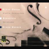 Glass: Violin Concerto / Rorem: Violin Concerto (1984) / Bernstein: Serenade After Plato's
