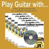 Play Guitar With Ocean Colour Scene Songs
