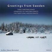 Christmas Greetings From Sweden Songs