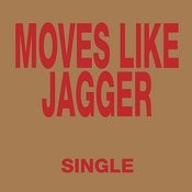 Moves Like Jagger (Radio Version) Song