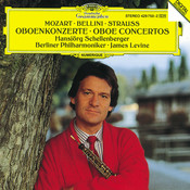 Bellini: Concerto In E Flat For Oboe And Orchestra - 1. Maestuoso e deciso - Larghetto cantabile Song