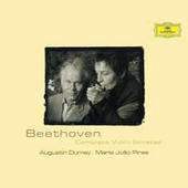 Beethoven: Sonata For Violin And Piano No.7 In C Minor, Op.30 No.2 - 4. Finale (Allegro) Song