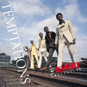 The Ultimate Collection:  The Temptations Songs