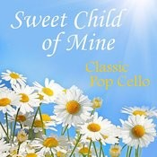 Classic Pop Songs On Electric Cello: Sweet Child Of Mine Songs