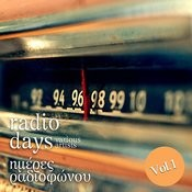 Imeres Radiofonou - Radio Days Vol.1 Songs