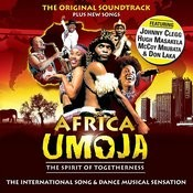 Umoja - The Original Soundtrack (2010) Songs