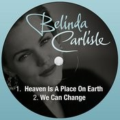Heaven Is A Place On Earth Songs