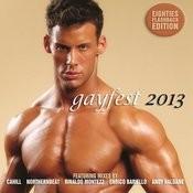 Gayfest 2013 Songs