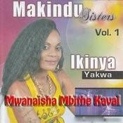 Ikinya Yakwa, Vol. 1 Songs