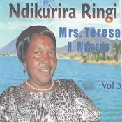 Ndikurira Ringi, Vol. 5 Songs