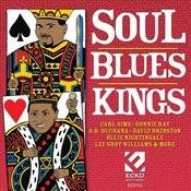 Soul Blues Kings Songs
