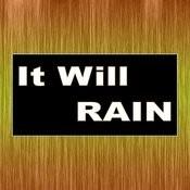 It Will Rain (Everyday It Will Rain) Song