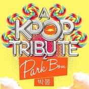 A K-Pop Tribute To Park Bom (박봄) Songs