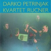 Darko Petrinjak & Rucner String Quartet Songs