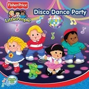 Disco Dance Party Songs