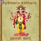 Sukh Karta Dukh Harta - Ganesh Aarti Songs