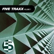 Five Traxx Volume 1 Songs