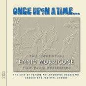 Once Upon A Time - The Essential Ennio Morricone Film Music Collection Songs