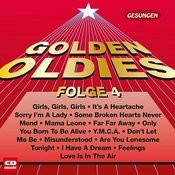 Golden Oldies Folge 4 Songs