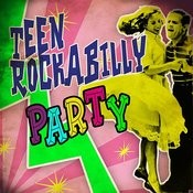 Teen Rockabilly Party Songs